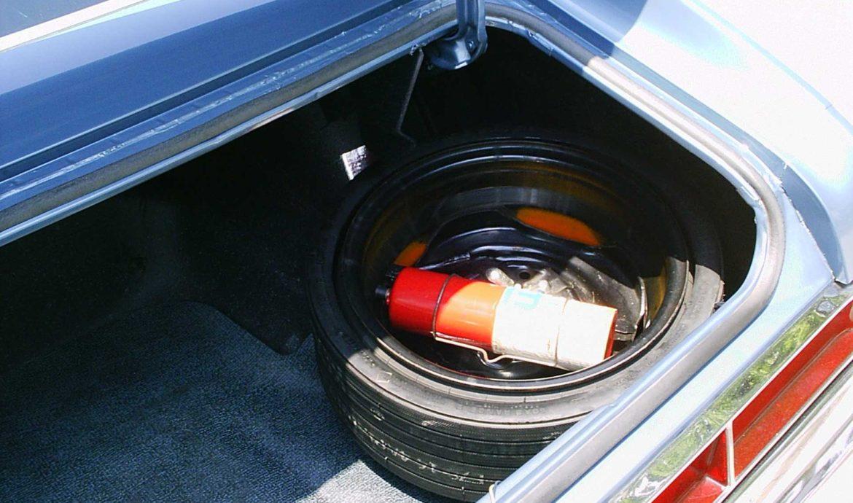 Blissful Ignorance: Your Car's Kryptonite