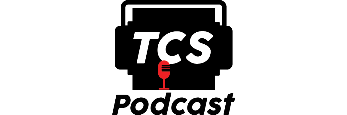 TCS Podcast Episode 7: The Joe Rogan Experience