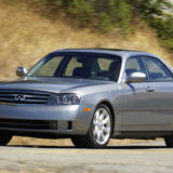 Gem's of the 2000s: 03-04 Infiniti M45